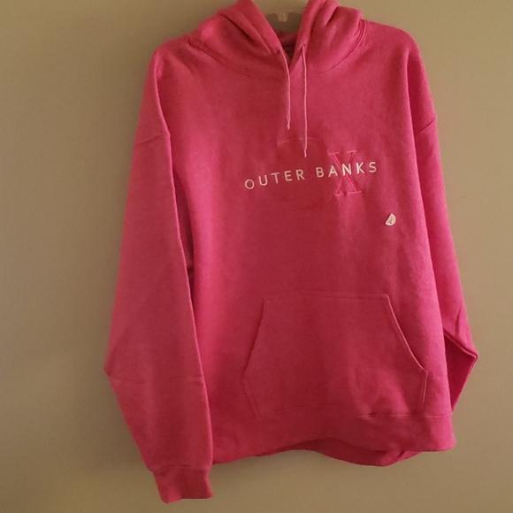 NWT OBX sweatshirt/hoodie
